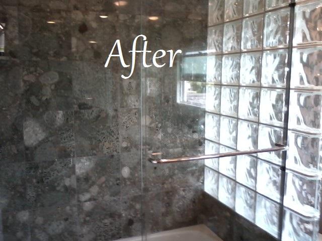 shower door cleaning tustin ca north tustin ca irvine ca